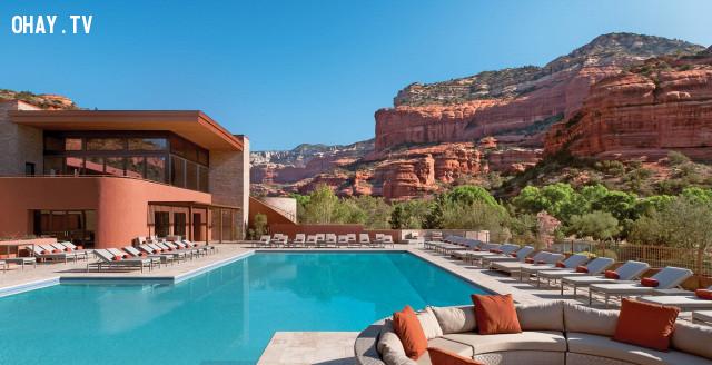 Enchantment Resort, Arizona,