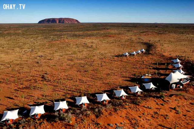 Longitude 131, Northern Territory, Australia,