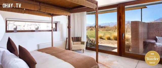 Tierra Atacama Hotel & Spa, Chile,