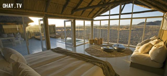 Little Kulala, Namibia,