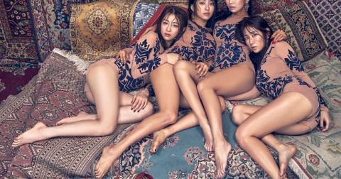 Sistar tan rã: Điểm lại những ca khúc làm nên tên tuổi 7 năm của 'girlgroup mùa hè'