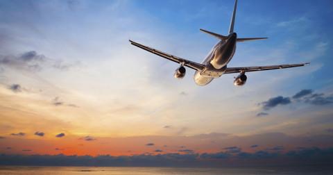 10 sự thật đáng ngạc nhiên về máy bay sẽ hoàn toàn thay đổi cách nhìn của bạn