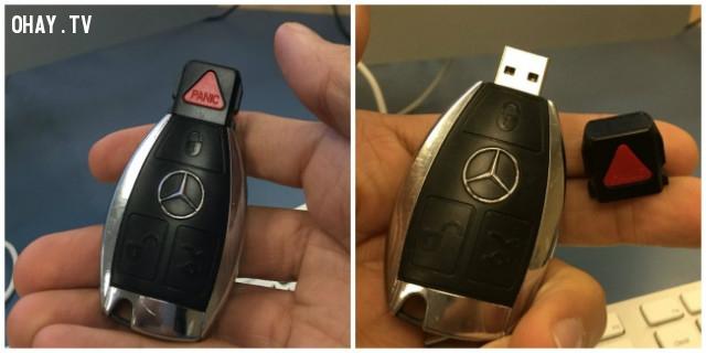 12. Vừa tậu xe Mercedes.,sống ảo,chụp ảnh tự sướng