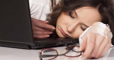 Những cách giúp bạn hết buồn ngủ