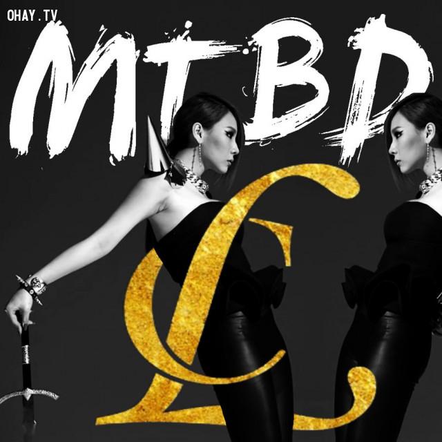 MTBD - CL(2nE1),