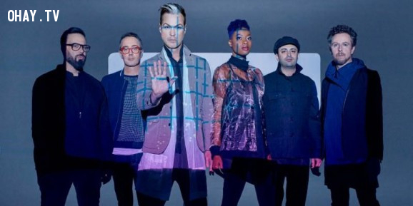HandClap - Fitz And The Tantrums,