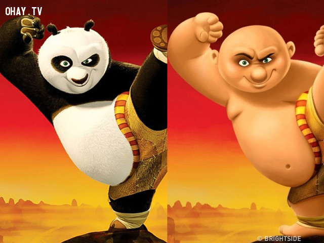Kungfu Panda,