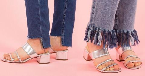 4 cách để tăng gia vị cho chiếc quần jeans nhàm chán của bạn