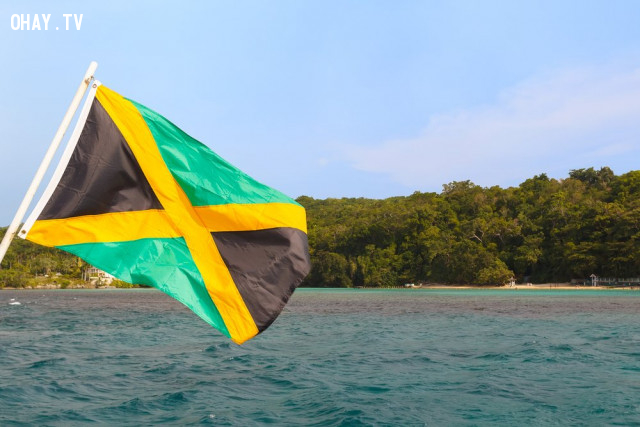 18. Jamaica,quốc gia nguy hiểm,đi du lịch nước ngoài,khủng bố