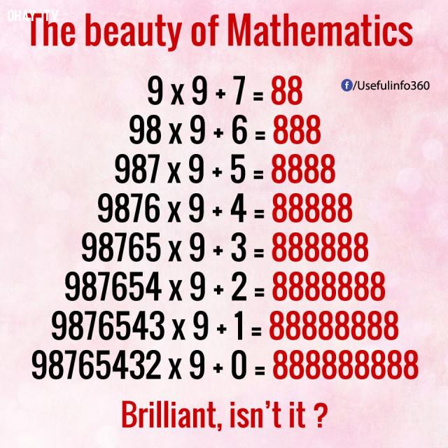 ,toán học,thái độ,thành công