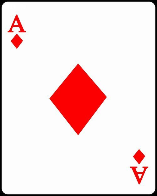 Ý nghĩa của quân bài rô,bài tây,những điều thú vị trong cuộc sống,các loại bài