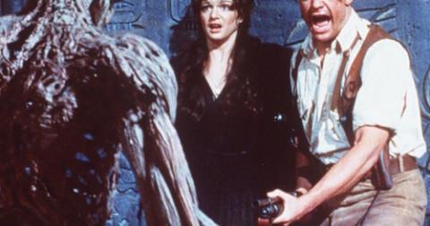 Dàn diễn viên Xác ướp Ai Cập 1999 ngày ấy và bây giờ
