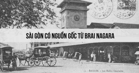 Giải thích nguồn gốc, ý nghĩa các địa danh Việt Nam - Phần 1