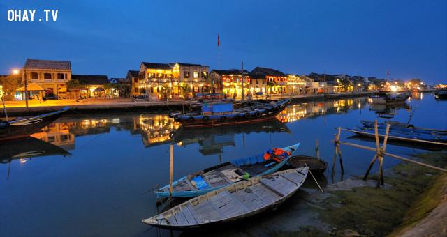 Quảng Nam,những điều thú vị trong cuộc sống