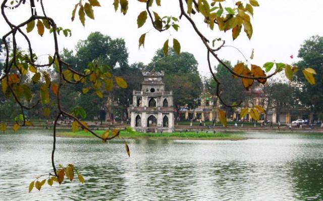Thành phố Hà Nội,khám phá việt nam,những điều thú vị trong cuộc sống