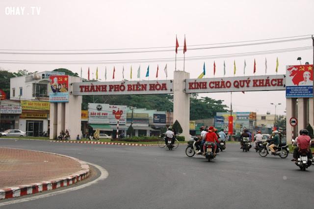 Biên Hòa,những điều thú vị trong cuộc sống