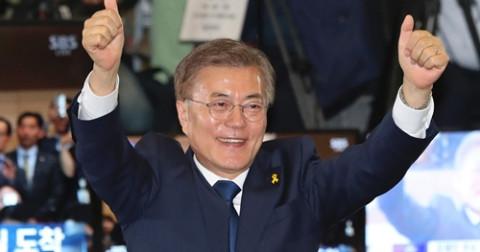 Tân Tổng Thống Hàn Quốc ca ngợi những người tham gia chiến tranh ở Việt Nam.