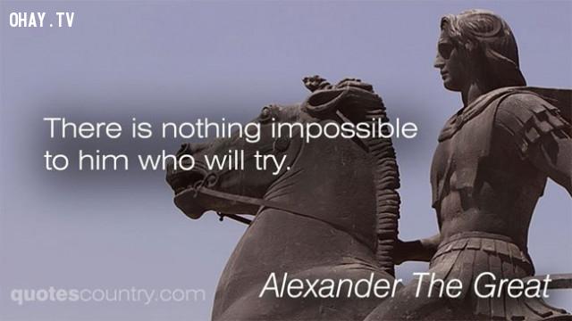4. Không có gì là không thể với một người luôn biết cố gắng,câu nói truyền cảm hứng,niềm tin,động lực,ý chí vươn lên,câu nói hay