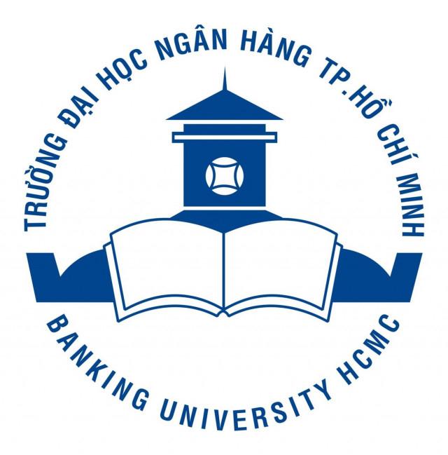 3. Trường đại học Ngân hàng,giải mã logo,các trường đại học