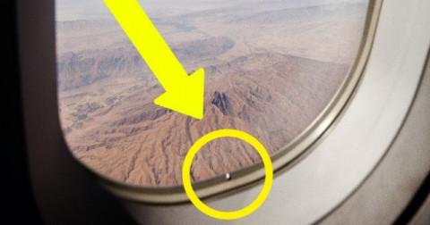 10 điều cực thú vị trên máy bay mà có thể bạn chưa biết