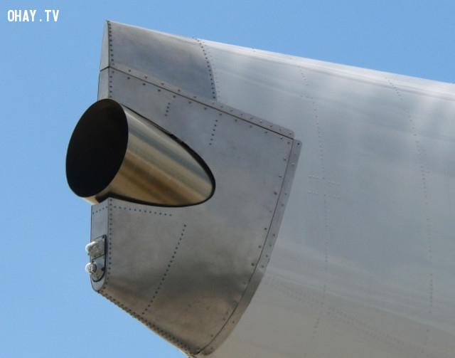 Đơn vị điện phụ trợ,máy bay,ngành hàng không,những điều thú vị trong cuộc sống