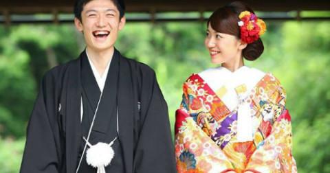 Tại sao tháng 6 là mùa cưới ở Nhật Bản?