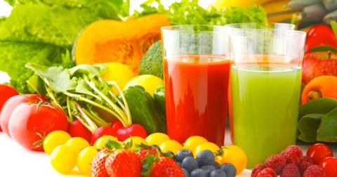 9 loại nước ép trái cây nên dùng