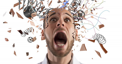 10 cách để khắc phục stress