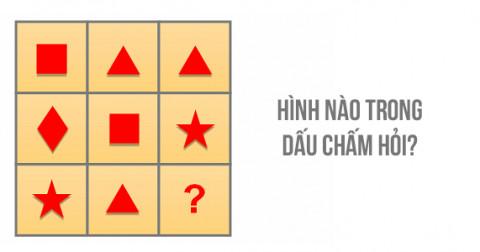 Bài toán lớp 1 của Singapore thách thức người lớn