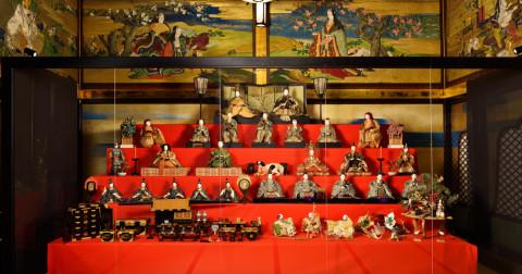 Những lễ hội 'độc nhất vô nhị' của người Nhật