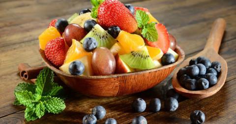 10 thực phẩm chống oxy hóa cần thiết cho da bạn tươi sáng và khỏe mạnh