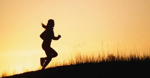 5 điều cần lưu ý khi chạy bộ