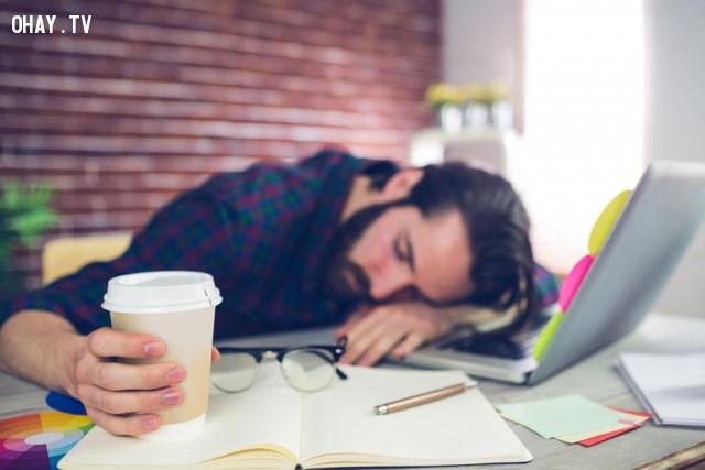 ,cuối tuần,giấc ngủ,ngủ nướng,lệch múi giờ xã hội