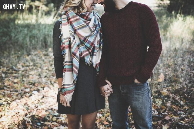 Nhưng tại sao chúng ta lại yêu người chúng ta yêu?,phân biệt yêu và thích,tình yêu,thèm khát,tình dục,tâm lý học