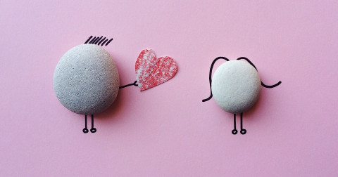 Yêu (love), Thích (like) hay chỉ là Thèm khát (lust)?
