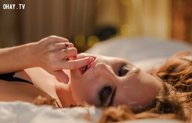 Thèm khát (Lust),phân biệt yêu và thích,tình yêu,thèm khát,tình dục,tâm lý học
