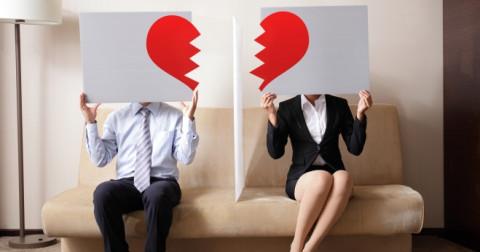 4 kiểu hôn nhân dễ xảy ra rạn nứt nhất