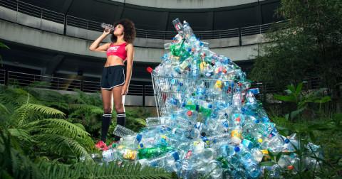 4 năm không vứt rác và những bức ảnh đầy ý nghĩa