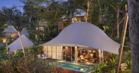 Khám phá khu resort 'siêu đẹp' Keemala của Thái Lan