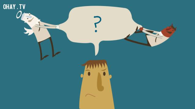 """Những """"câu thần chú tích cực"""" phản tác dụng như thế nào?,suy nghĩ tích cực,suy nghĩ tiêu cực,sống tích cực,tâm lý học"""