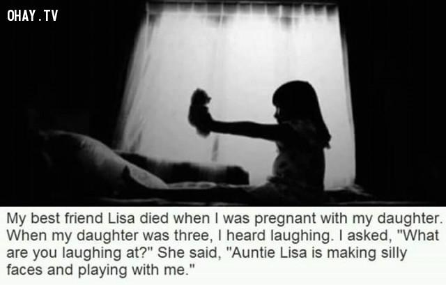 Người dì tốt,