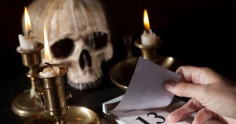 Bí mật những con số may mắn sẽ mang lại cho bạn tiền tài, quyền lực và hạnh phúc