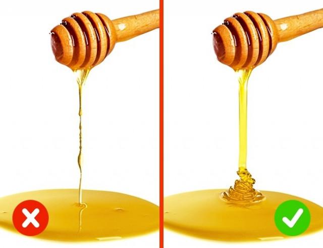 2. Mật ong,chất lượng thực phẩm,mẹo nhà bếp,mẹo nội trợ