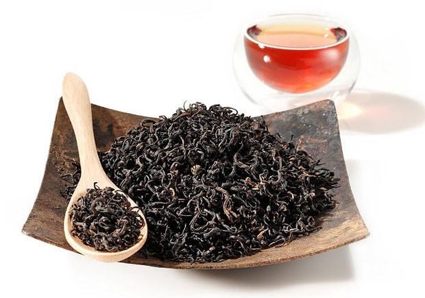 1. Trà đen,tác dụng của trà xanh,các loại trà