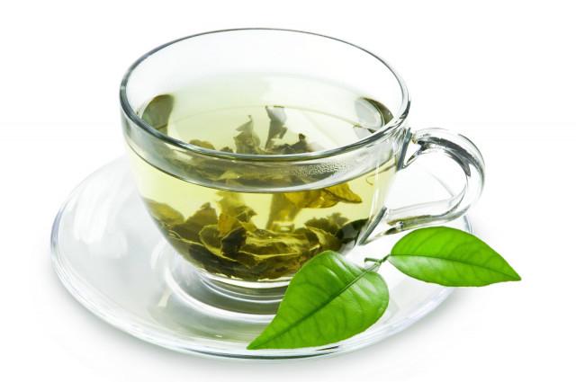 2. Trà xanh,tác dụng của trà xanh,các loại trà