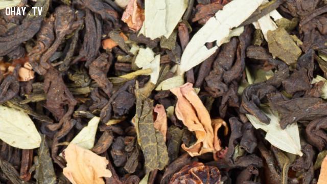 1. Các loại trà giải độc,tác dụng của trà xanh,các loại trà