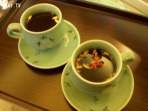 5. Trà truyền thống,tác dụng của trà xanh,các loại trà