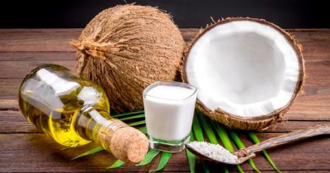 Dầu dừa không có lợi khi sử dụng trong ăn uống như chúng ta vẫn tưởng!