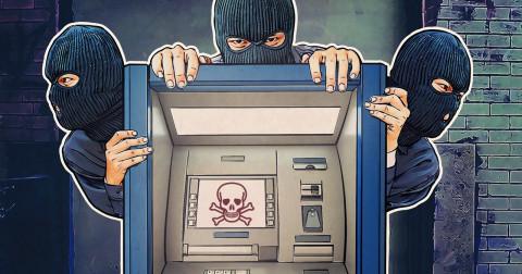 Những thủ đoạn hack thẻ ATM mà bạn không thể ngờ được
