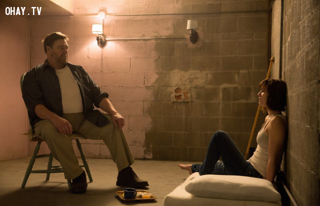 5. 10 Cloverfield Lane (2016),phim kinh dị,phim hay